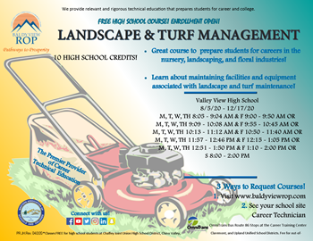 Landscape & Turf Management