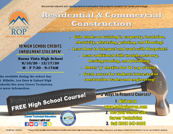 Residential & Construction