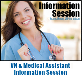 Adult Information Session
